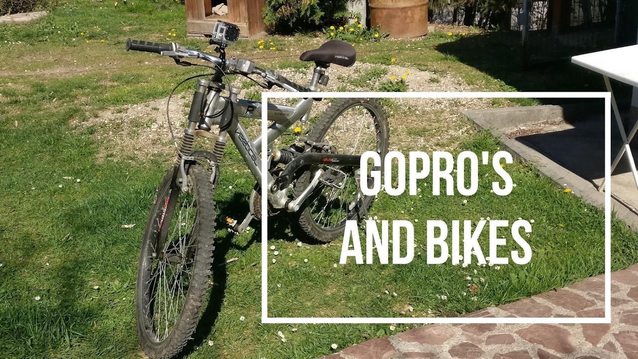 GoPro's and Mountain Bikes | Bosnia and Herzegovina