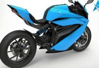 HOT INFO!!! 2018 Emflux One electric motorcycle  Price & Spec