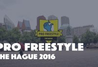 Highlights BMX Park Pro - Qualification | Pro Freestyle The Hague 2016
