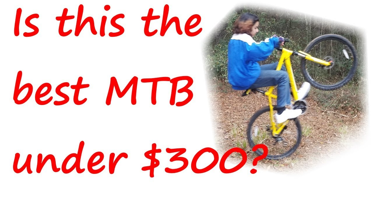 Is this the best MTB bike under $200???   17'' Sundeal M1 REVIEW!