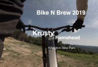 Krusty  - Killington Bike Park - Riding better than ever!