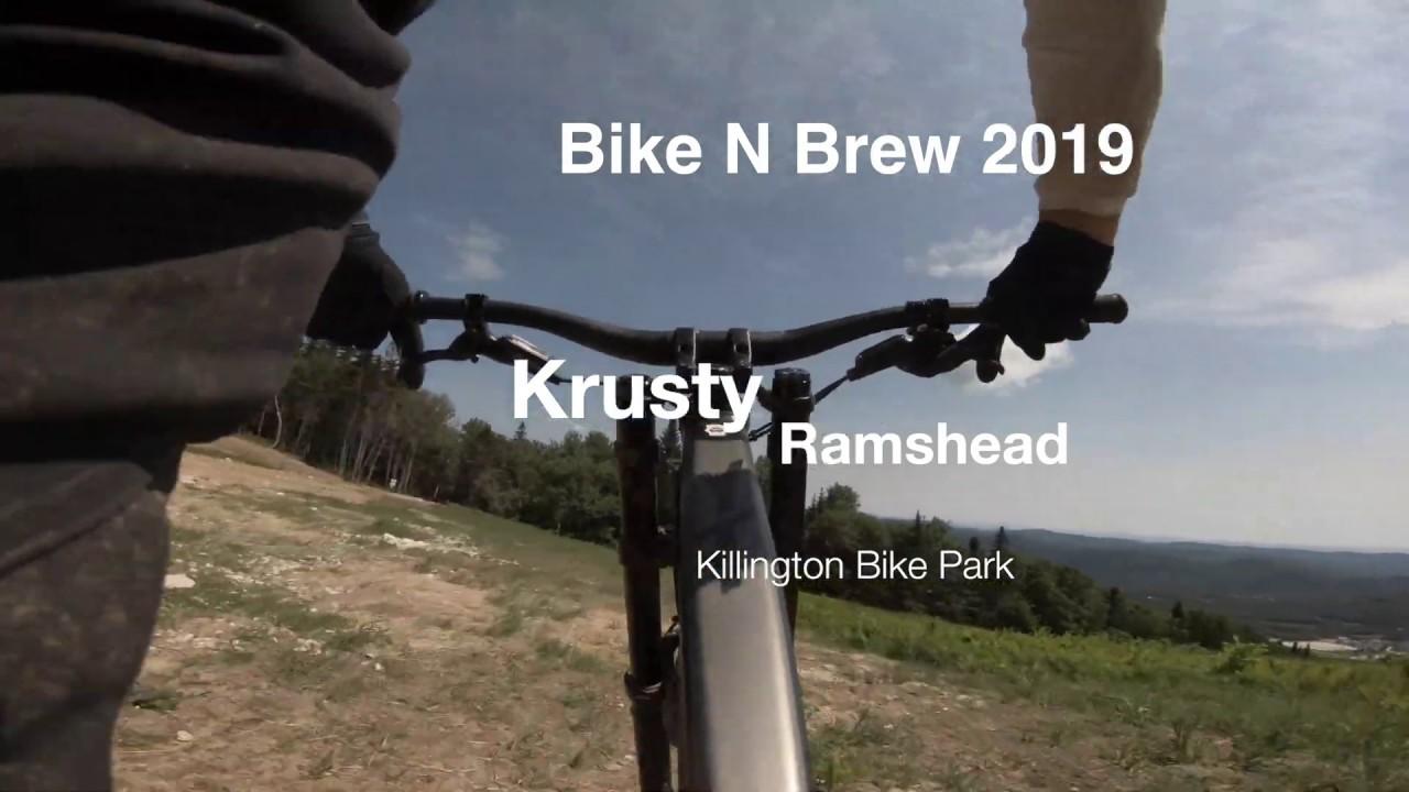 Krusty  - Killington Bike Park - Riding better than ever!