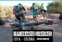 MOUNTAIN BIKE COYA COLONIA