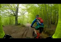 MTB Adventure In Serbia Mt. Beljanica day 1 4k