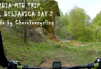 MTB Adventure In Serbia Mt. Beljanica day 2 4k