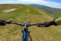 MTB Bergamo - Valle Imagna: Costa del Palio, 579B, Fuipiano (E-Bike ON)
