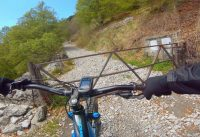 MTB Bergamo - Valle Imagna: Salita Fuipiano, Zuc De Valmana (E-Bike ON)