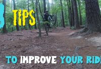 MTB Plan B - Three tips to improve your ride experience!
