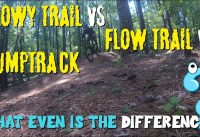 MTB Plan B -What even is a flow trail bro?
