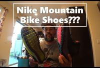 Nike Mountain Bike Shoes???