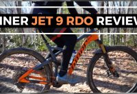 Niner JET 9 RDO Review, Why You Need a Training Bike