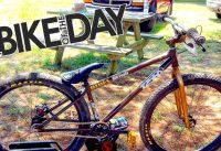PSBMX Dirt Jumper MTB Bike of the Day MEGAmix 2