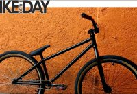 PSBMX Dirt Jumper MTB Bike of the Day MEGAmix 4