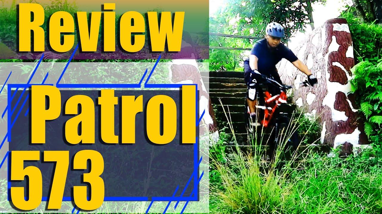 Patrol Mountain Bike //Bike Check PATROL 573
