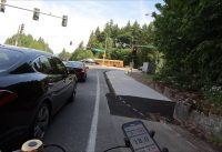 Perfect Bicycle Commute Tiger Mountain to Bellevue Eastgate - Afternoon