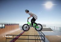 "Pipe Bmx Streets: Sandton Phantom Re-visits ""The Pipe"" #Realism Edit #5"