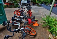 Pune: No takers for bicycle sharing scheme, third firm shuts shop