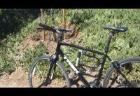 Rambling on a Bike - Bike Review Thursday: Trek FX 7.3 City Hybrid Road Bike