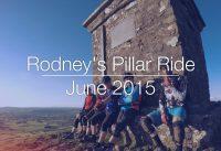 Rodney's Pillar - June 2015