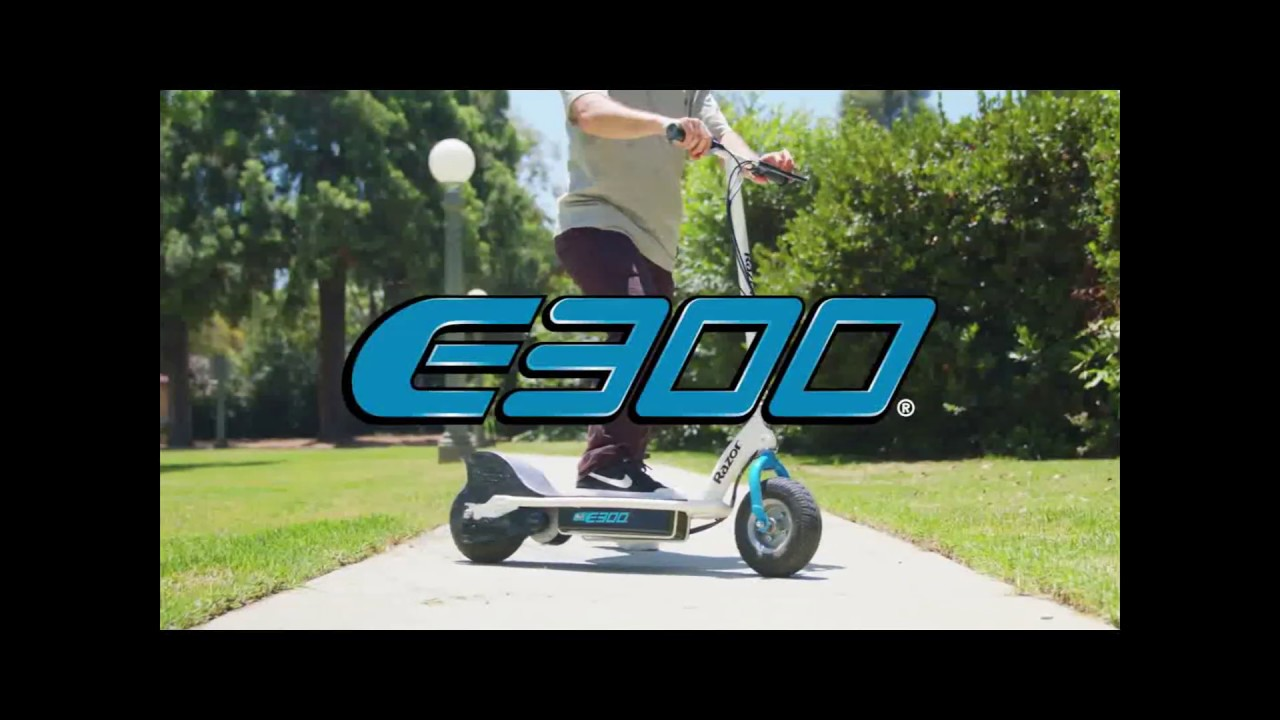 Scooter Electric ( Top 5 best faster foldable electric portable scooters 2019 )