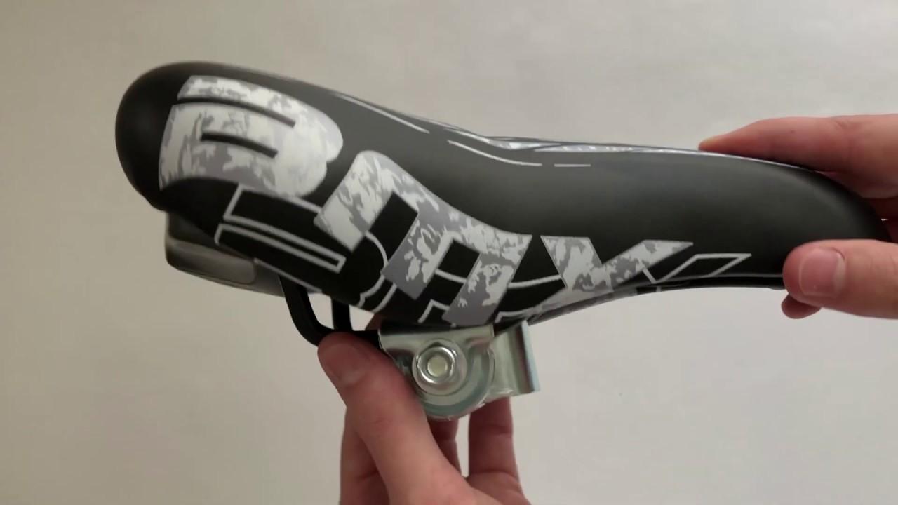 Selle Monte Grappa 301-GR BMX Kerékpár Nyereg