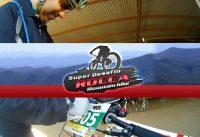 Super Desafio Rocca de Mountain Bike :: Disposição