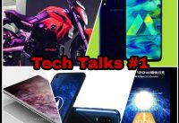 Tech Talks part #1|  galaxy m 40 |  superflash charger |  electric bike | samsung note 10 | motorola