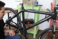 Thömus Mountain Bike Check (part 1 of 2)
