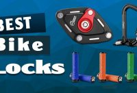 Top 5 Best Bike Locks
