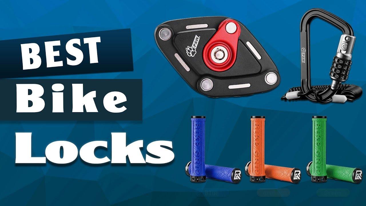 Top 5 Best Bike Locks