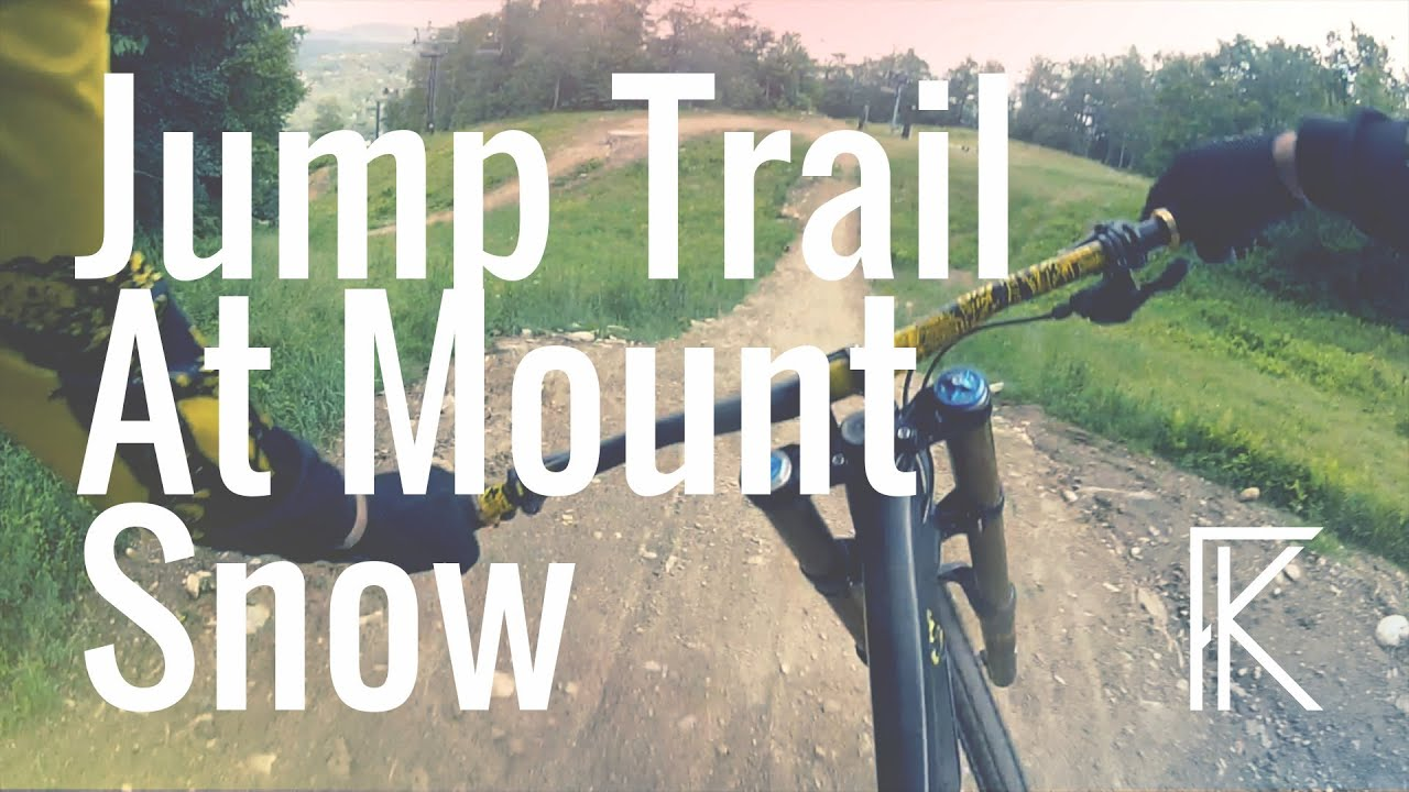 Trail #9 - Mount Snow | Phil Kmetz | GoPro