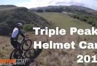 Triple Peaks Challenge 2018 - Mountain Biking Helmet Camera Video