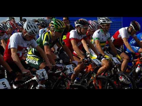 UCI Mountain Bike World Championships | Wikipedia audio article