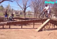 Ultimate Bike & BMX Fails Compilation - Funny Fails 2016