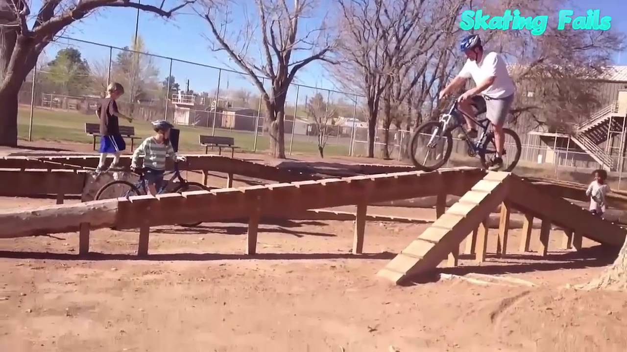 Ultimate Bike & BMX Fails Compilation - Funny Fails 2016