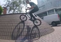 ||| one day in Cologne ||| BMX Street |||