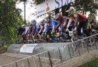 2013 10 12 BMX ZUID KAMPIOENSCHAP Finale race 22 boys 15 16
