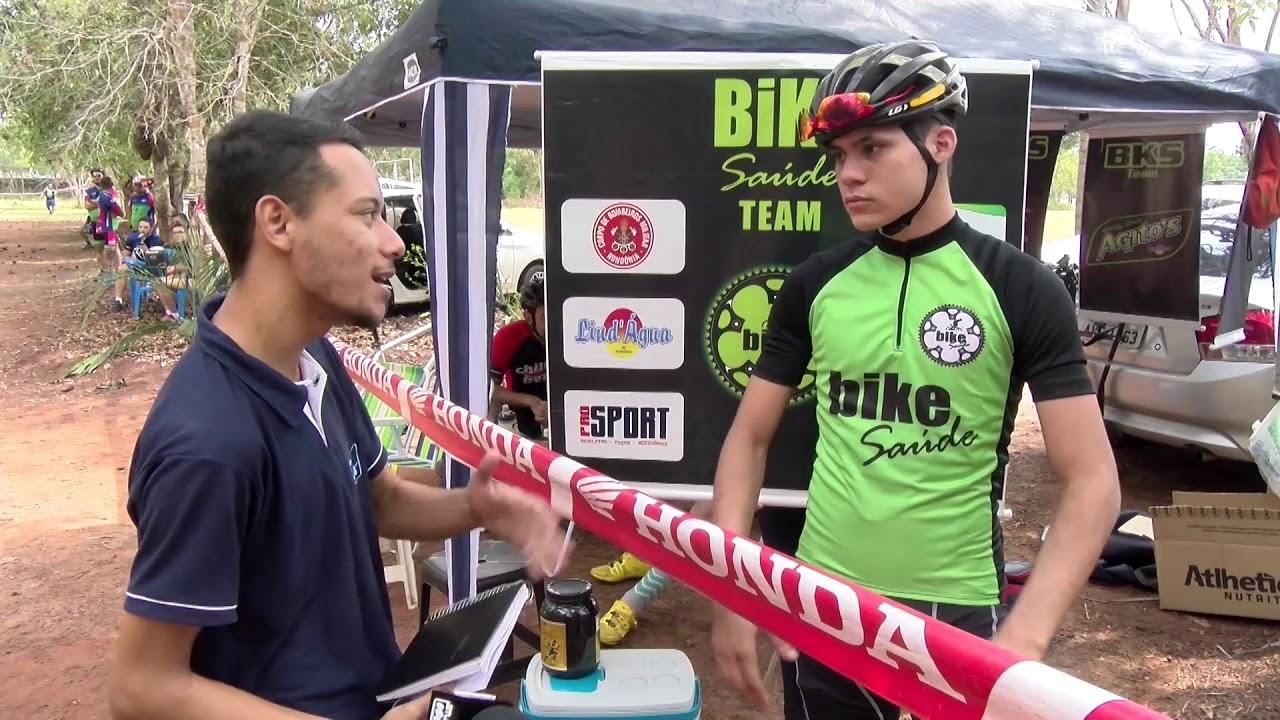 3ª Etapa do Campeonato Estadual de Mountain Bike