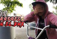 5 COSAS QUE ME HUBIERA GUSTADO SABER ANTES DE INICIAR EN BMX