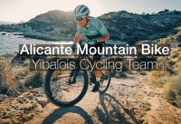 Alicante Mountain Bike I El cabo de las Huertas I Yibalois Cycling Team