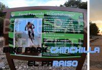 """BIKE PARK CHINCHILLA 2019 """"EL NUEVO MINI BIKE PARK EN ESPAÑA""""😜😈😜😈😜😈"""