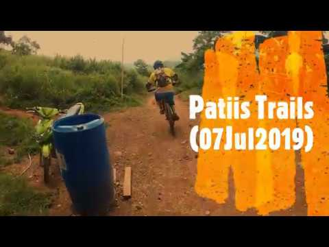 BIKE | Patiis Trails: 2nd hit of the day