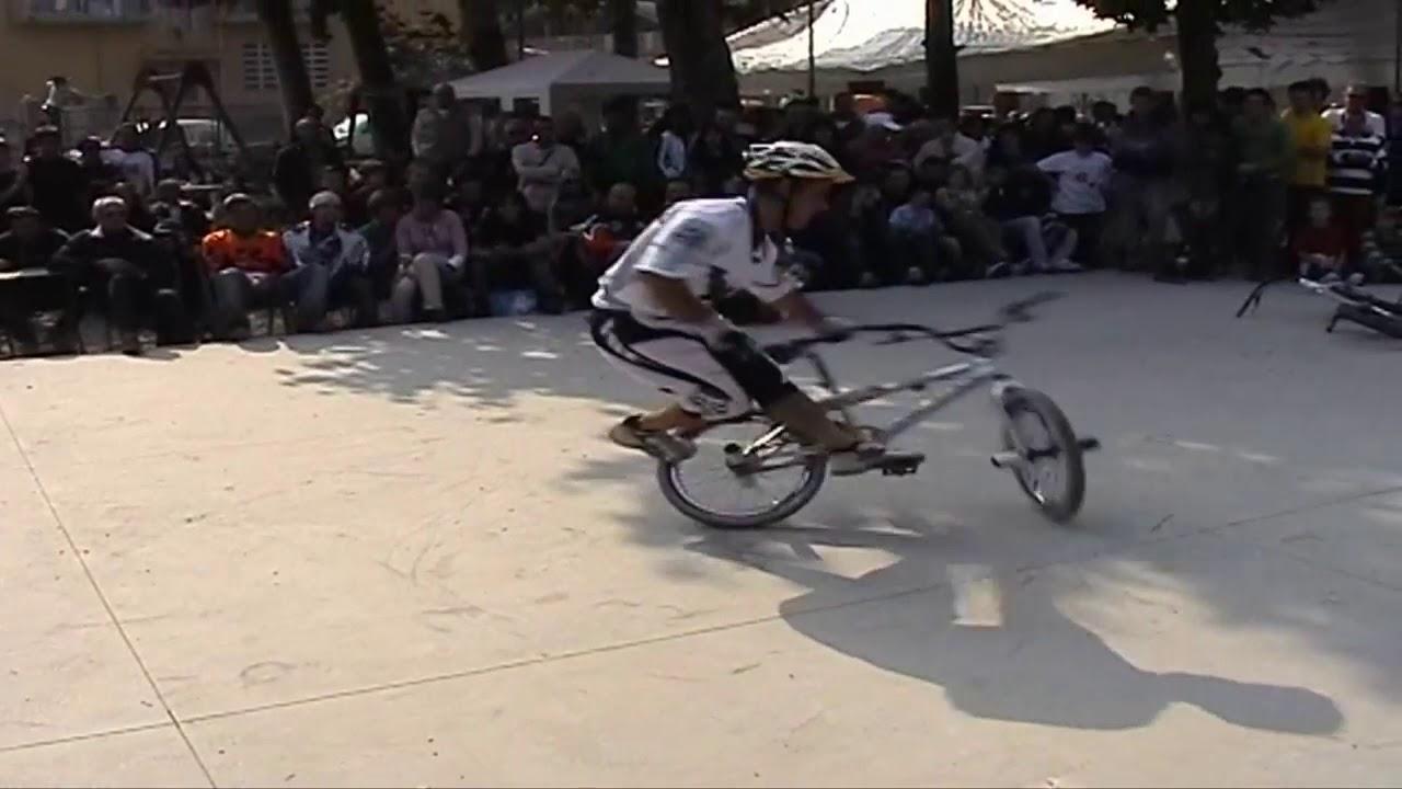 BMX Best trick Quick Spin  Max Cuciti