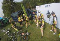 BRT Team Wrocław MTB Bike Maraton Zdzieszowice 2015