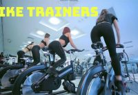 Best Bike Trainers Reviews