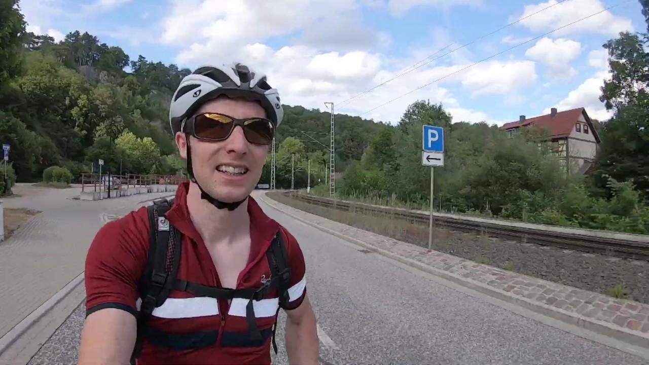 "Bike Camp Harz ""Berg"" 2019 | Tag 1"