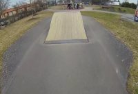 Bmx, Halfpipe, Bike