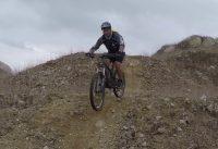 Cantera de Hanna - GoPro Mountain Bike Guayaquil
