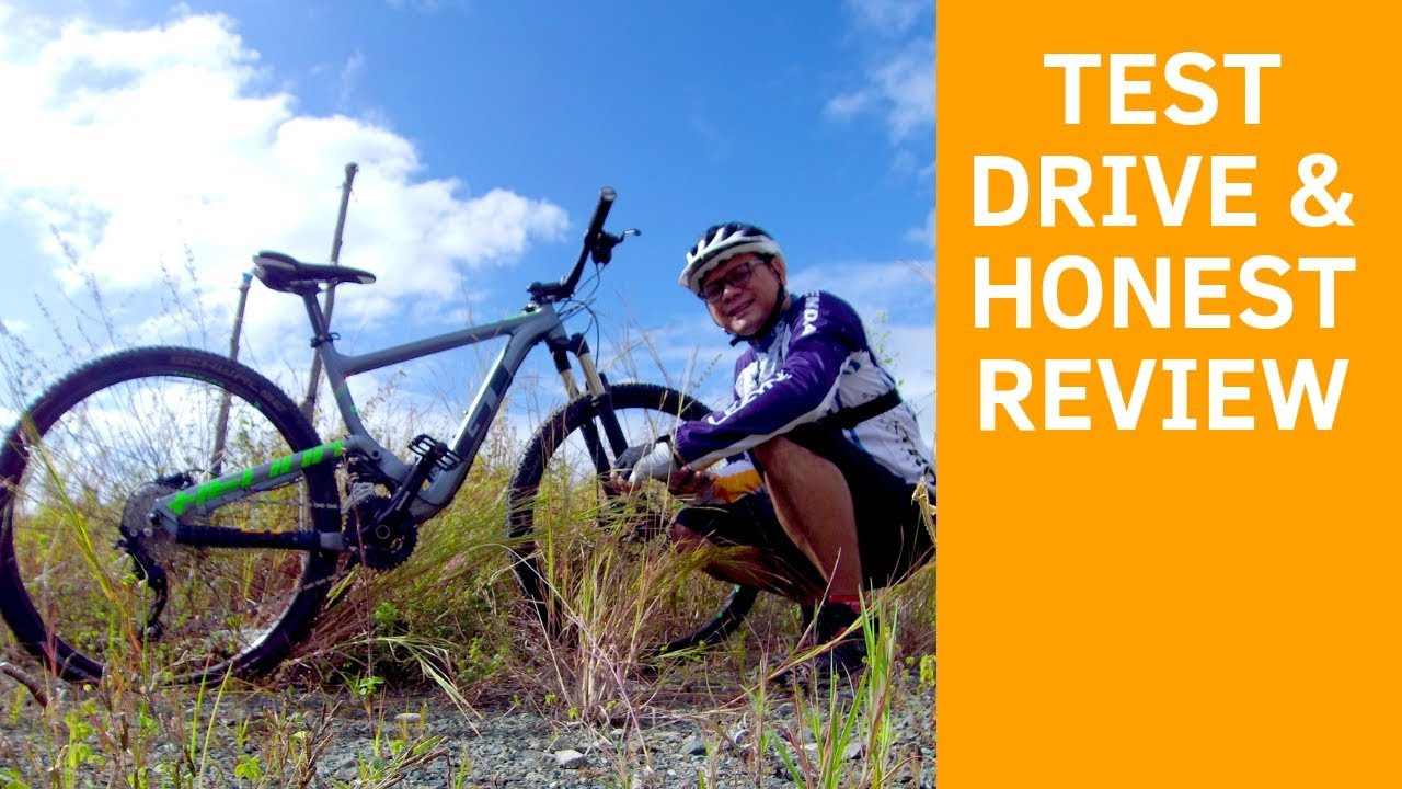 GT Helion 29er  MTB Test Drive and Honest Review