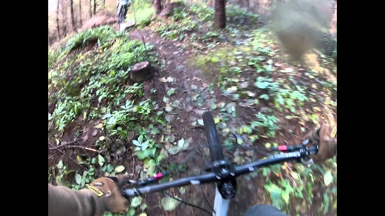 Galbraith Mountian Biking (HD) PT4